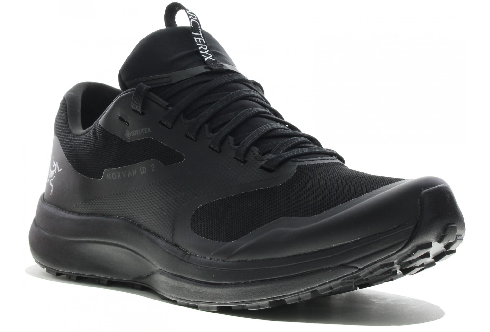 Arcteryx Norvan LD 2 Gore-Tex M Chaussures homme