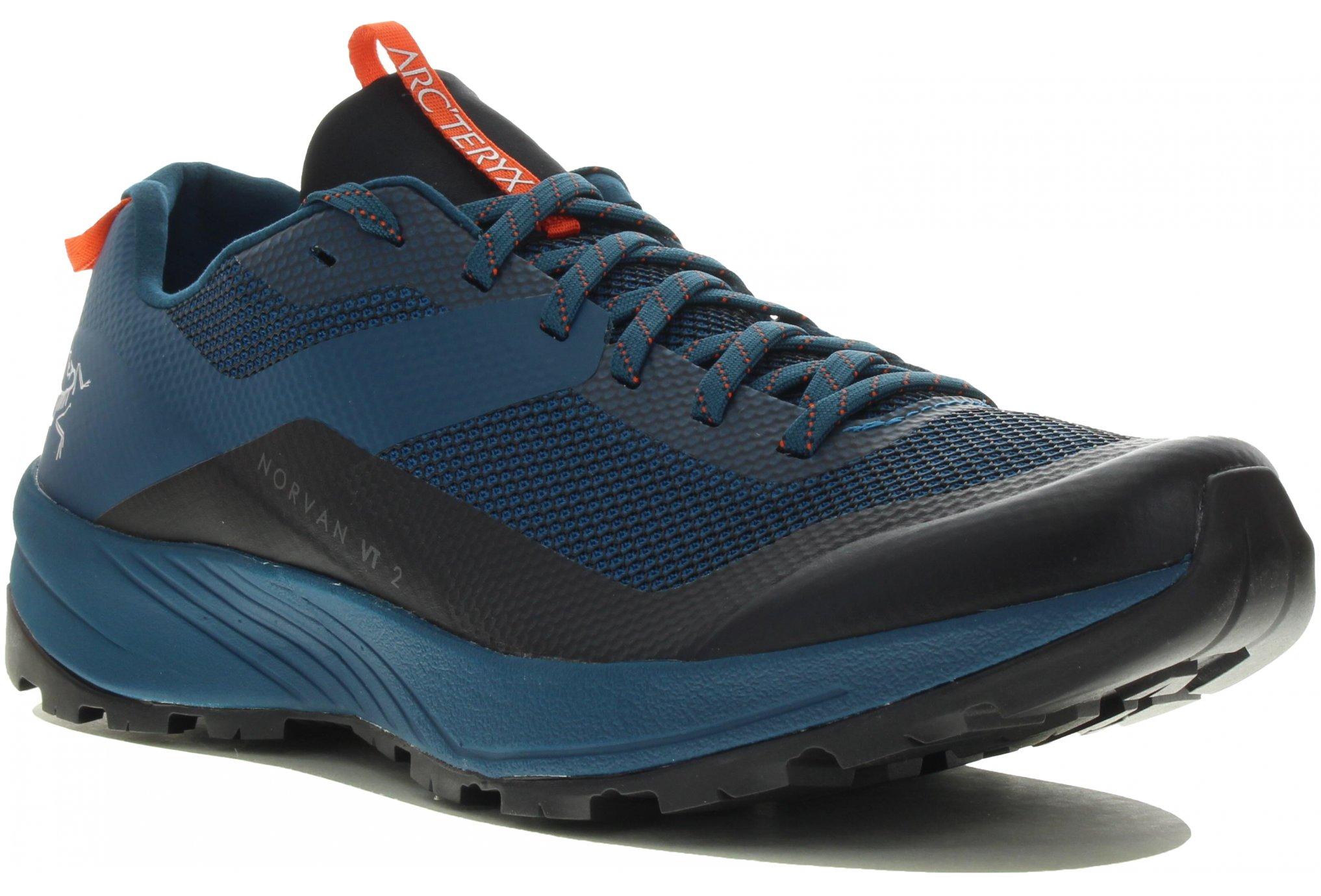 Arcteryx Norvan VT 2 M Chaussures homme