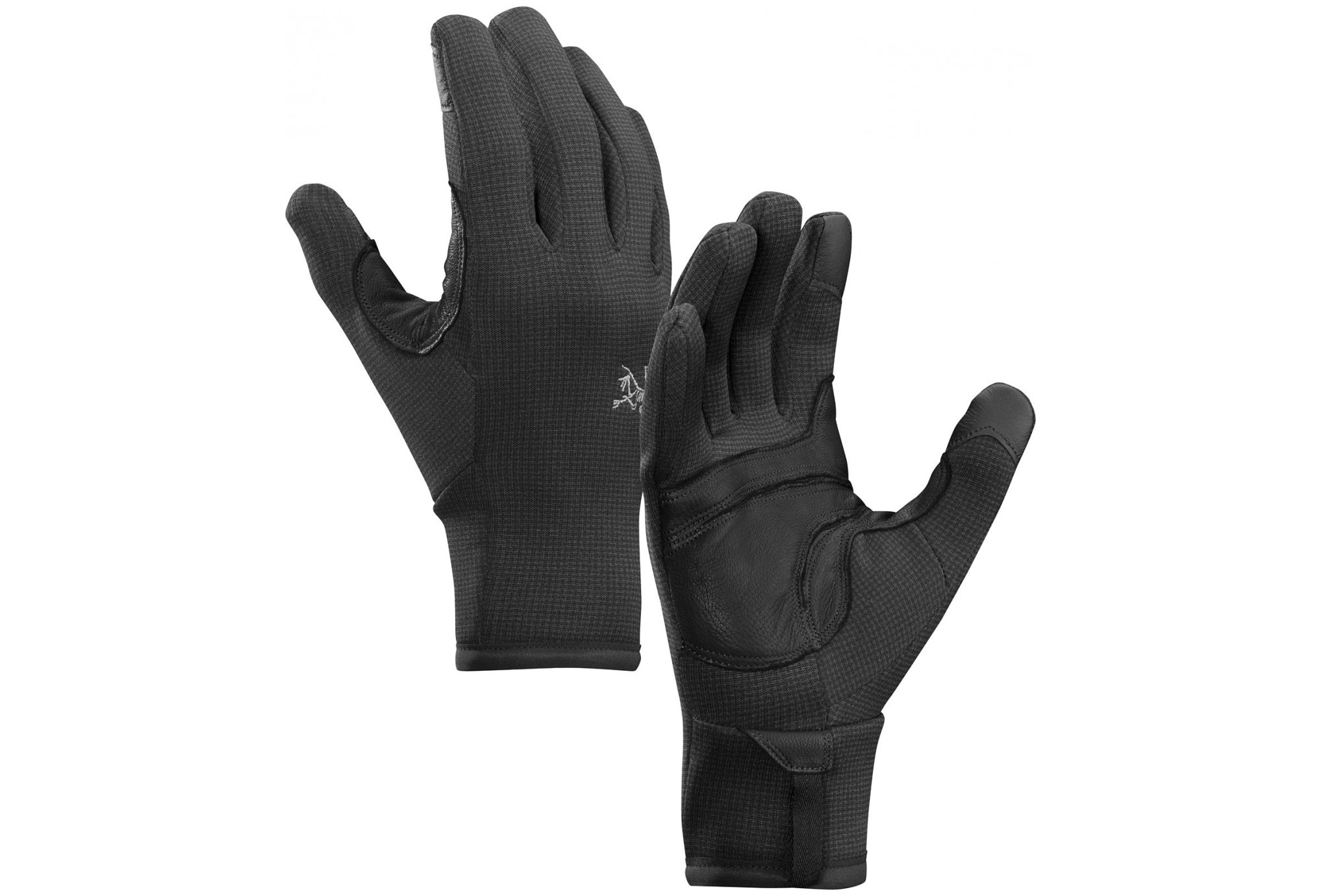 Arcteryx Rivet Bonnets / Gants