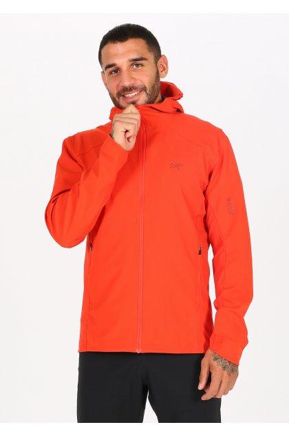 Arcteryx chaqueta Trino SL Gore-Tex