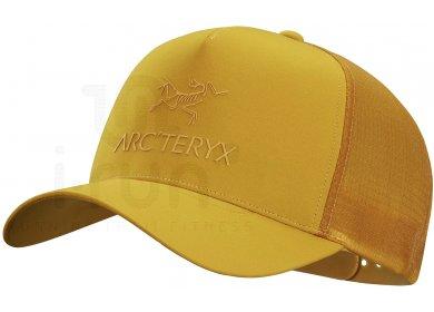Arcteryx Trucker Logo