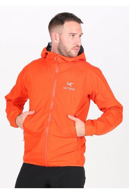 Arcteryx chaqueta Zeta FL Gore-Tex