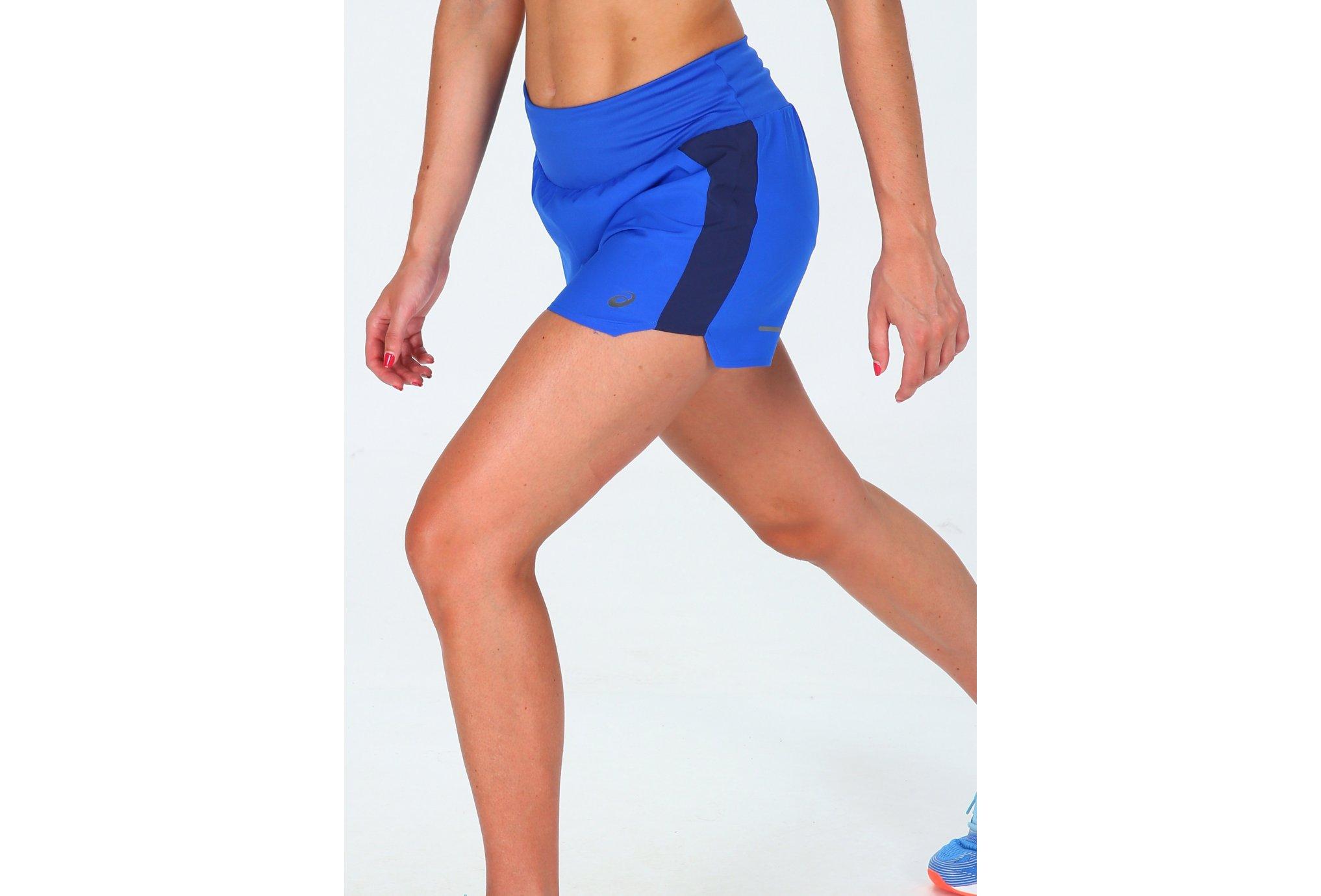 Asics 3.5IN W vêtement running femme
