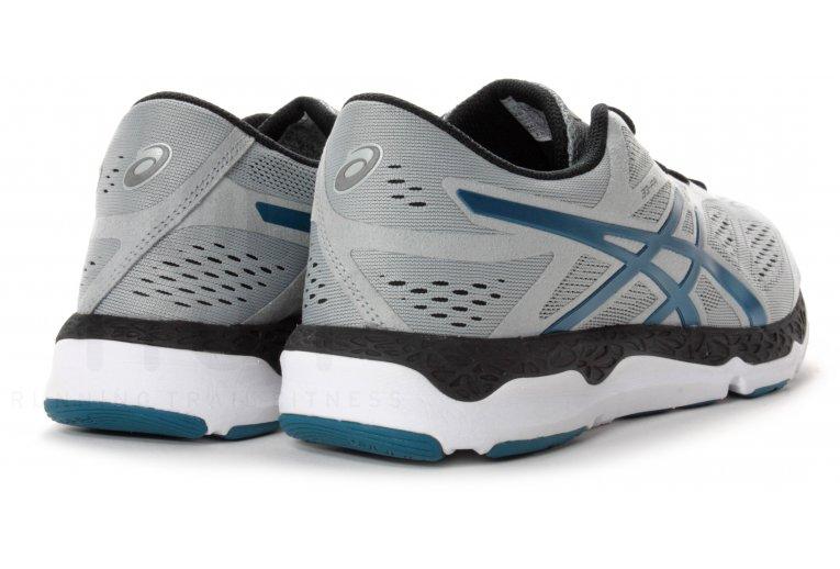 Zapatillas deportivas asics 33 fa para hombre, gris asics