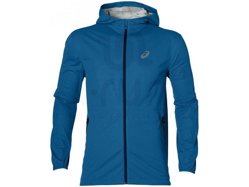 Accelerate Jacket Vêtements Vestes Homme Pas Cher M Asics Running 6TOxqwSw