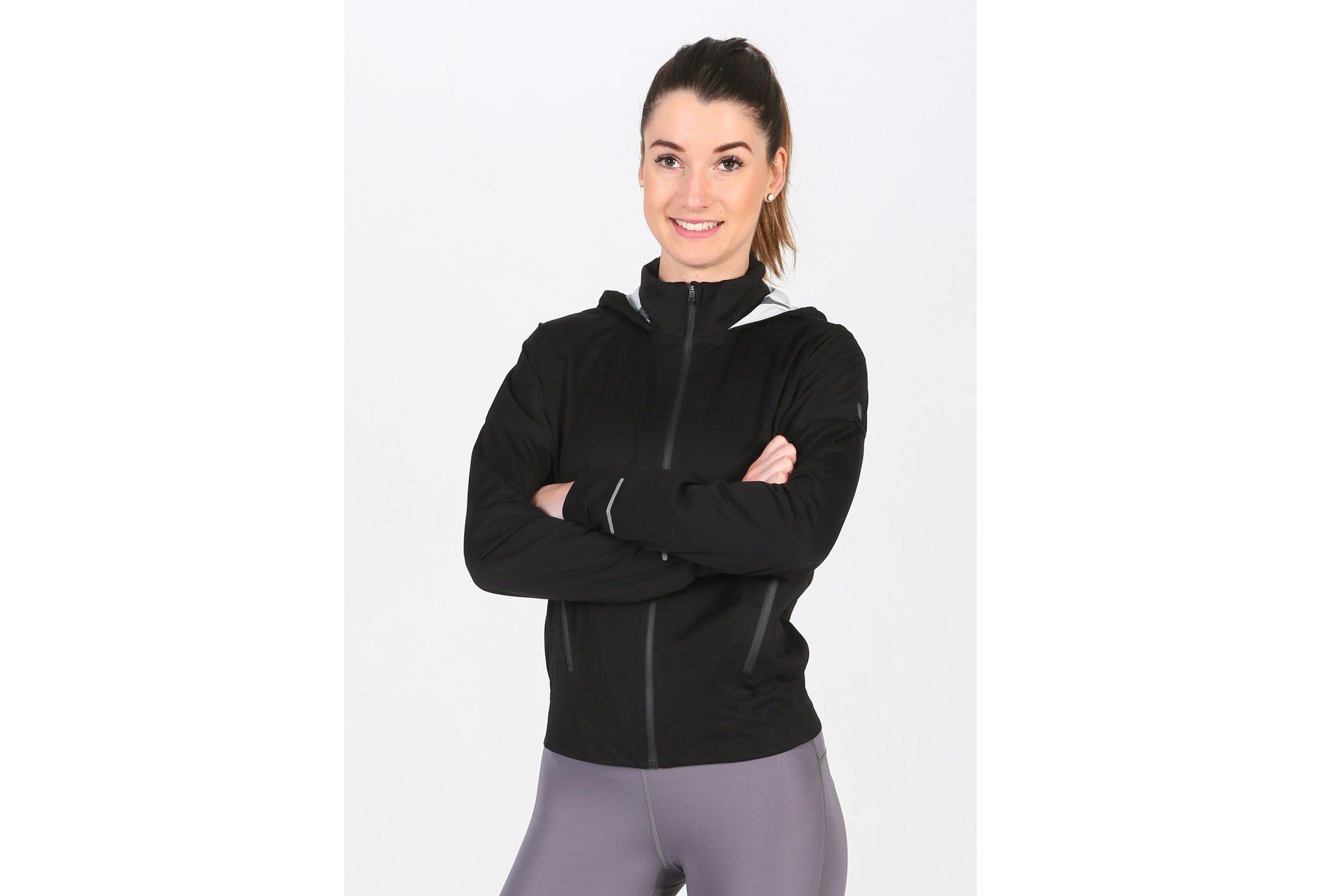 Asics Accelerate W Diététique Vêtements femme