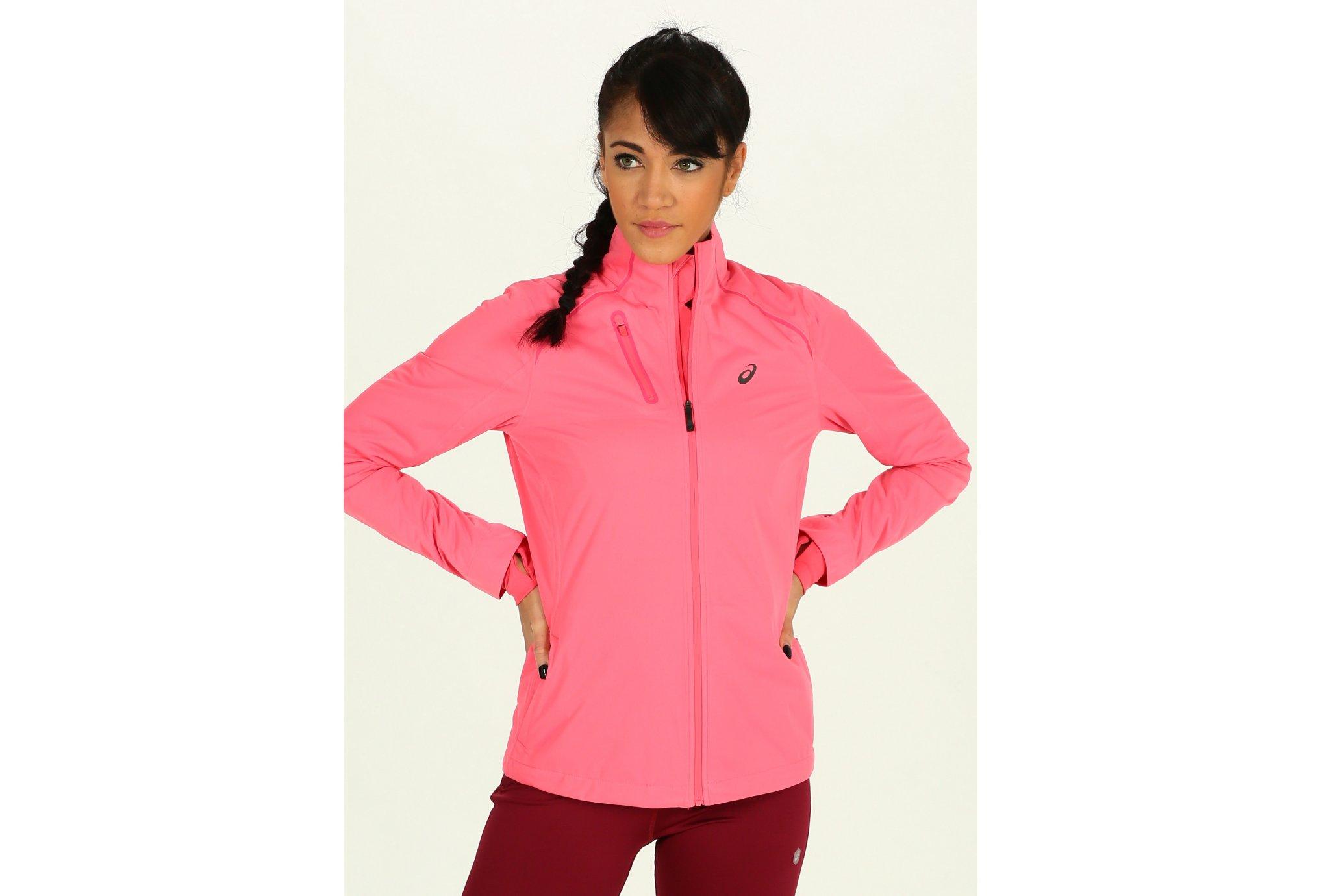 Asics Accelerate w vêtement running femme