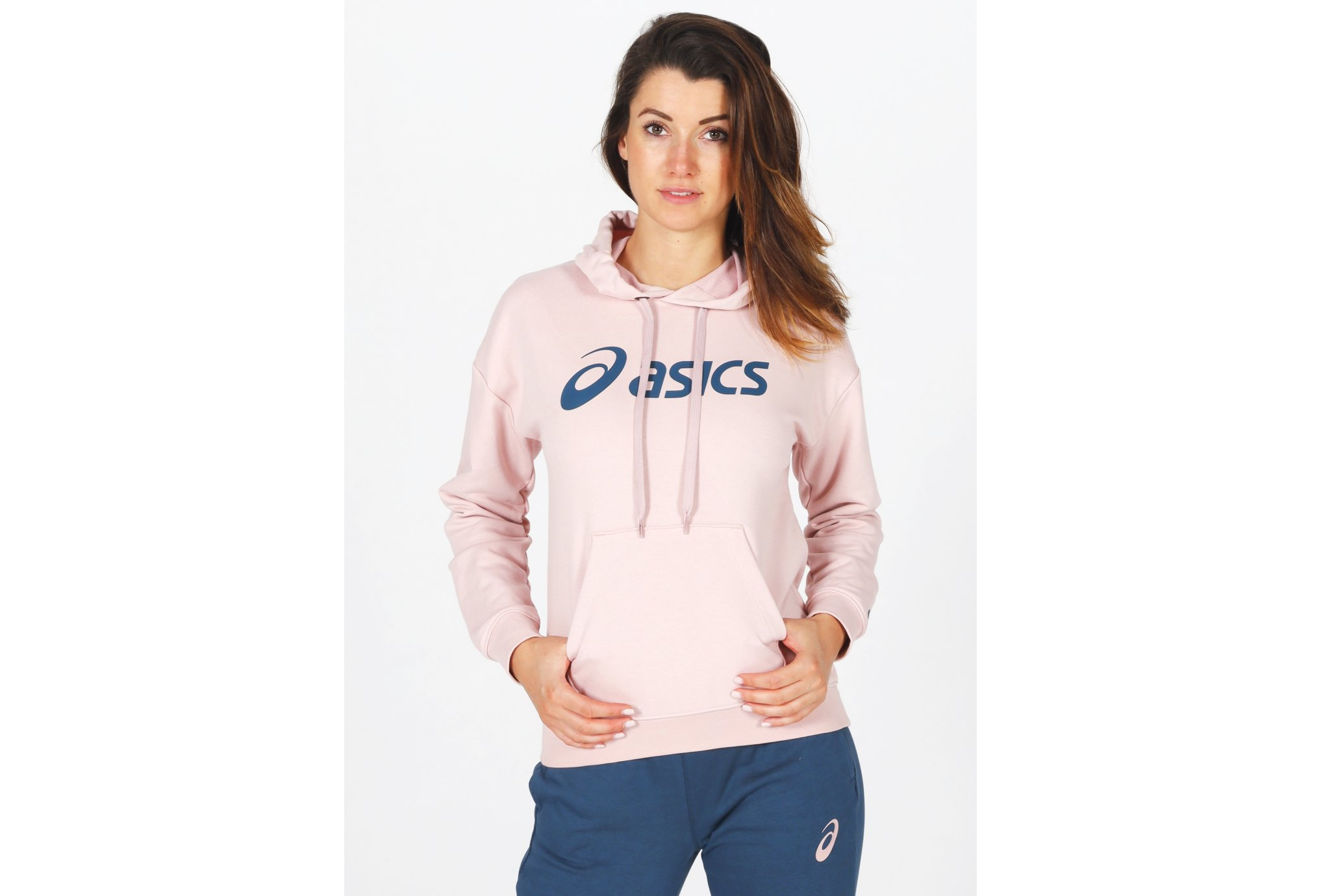Asics Big Asics OTH W vêtement running femme