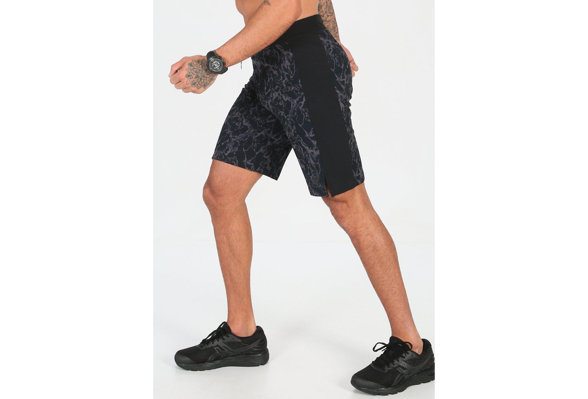 Asics Board short 10inch m vêtement running homme
