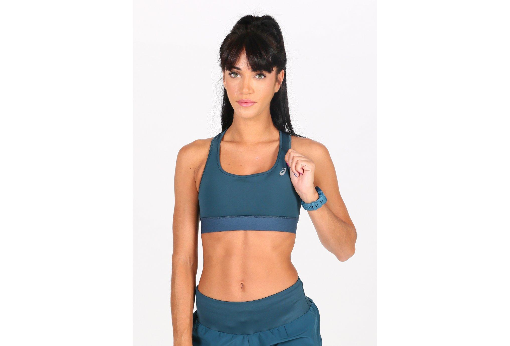 Asics Bra vêtement running femme