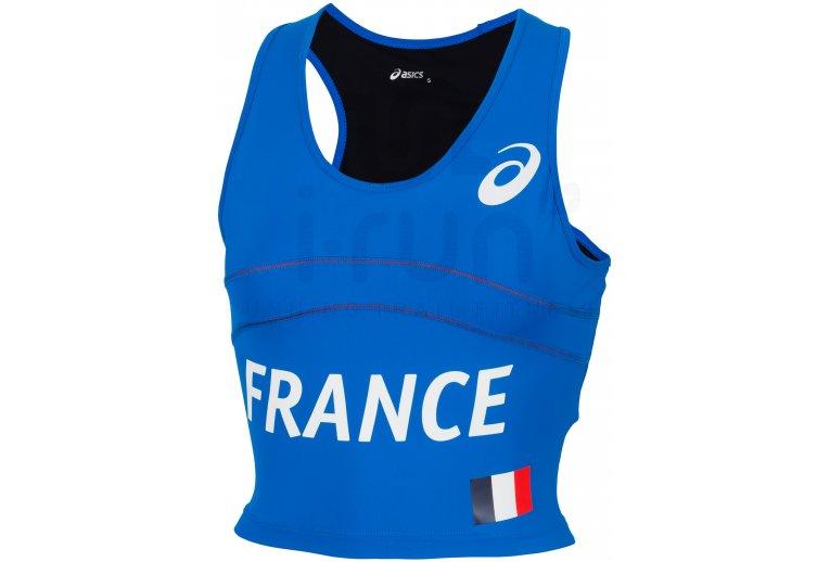 Asics Brassière Équipe de France
