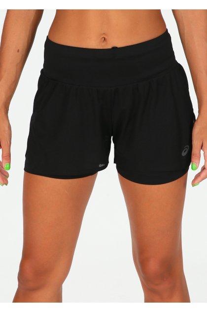 Asics pantalón corto Cool 2 en 1