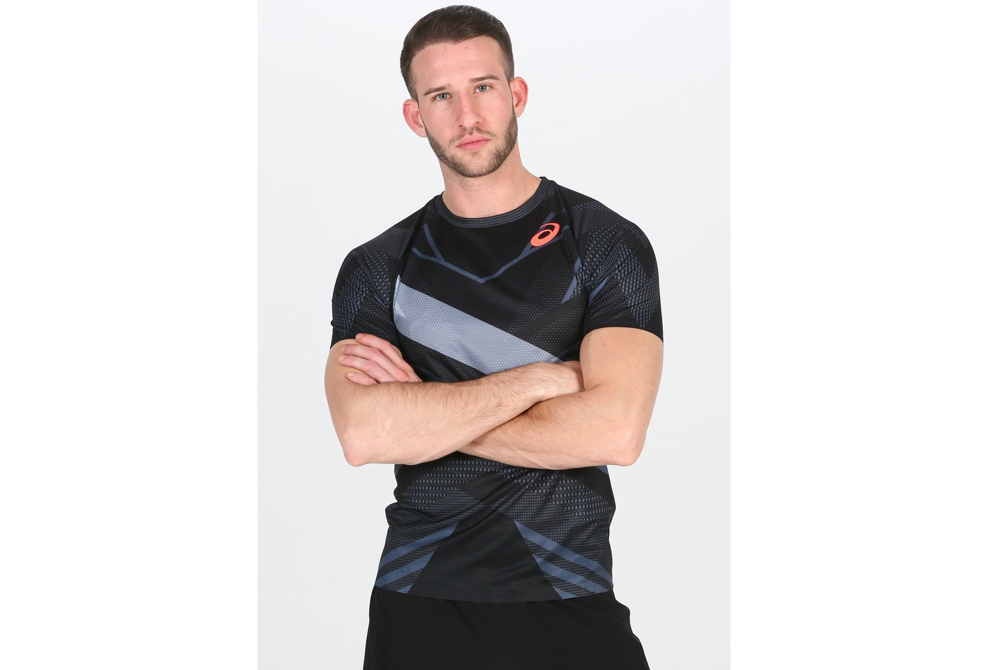 Asics Cooling M vêtement running homme