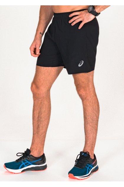 Asics pantalón corto Core 2 en 1