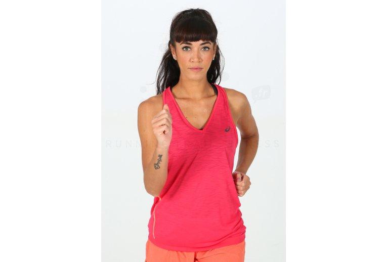 Asics Camiseta de tirantes FuzeX