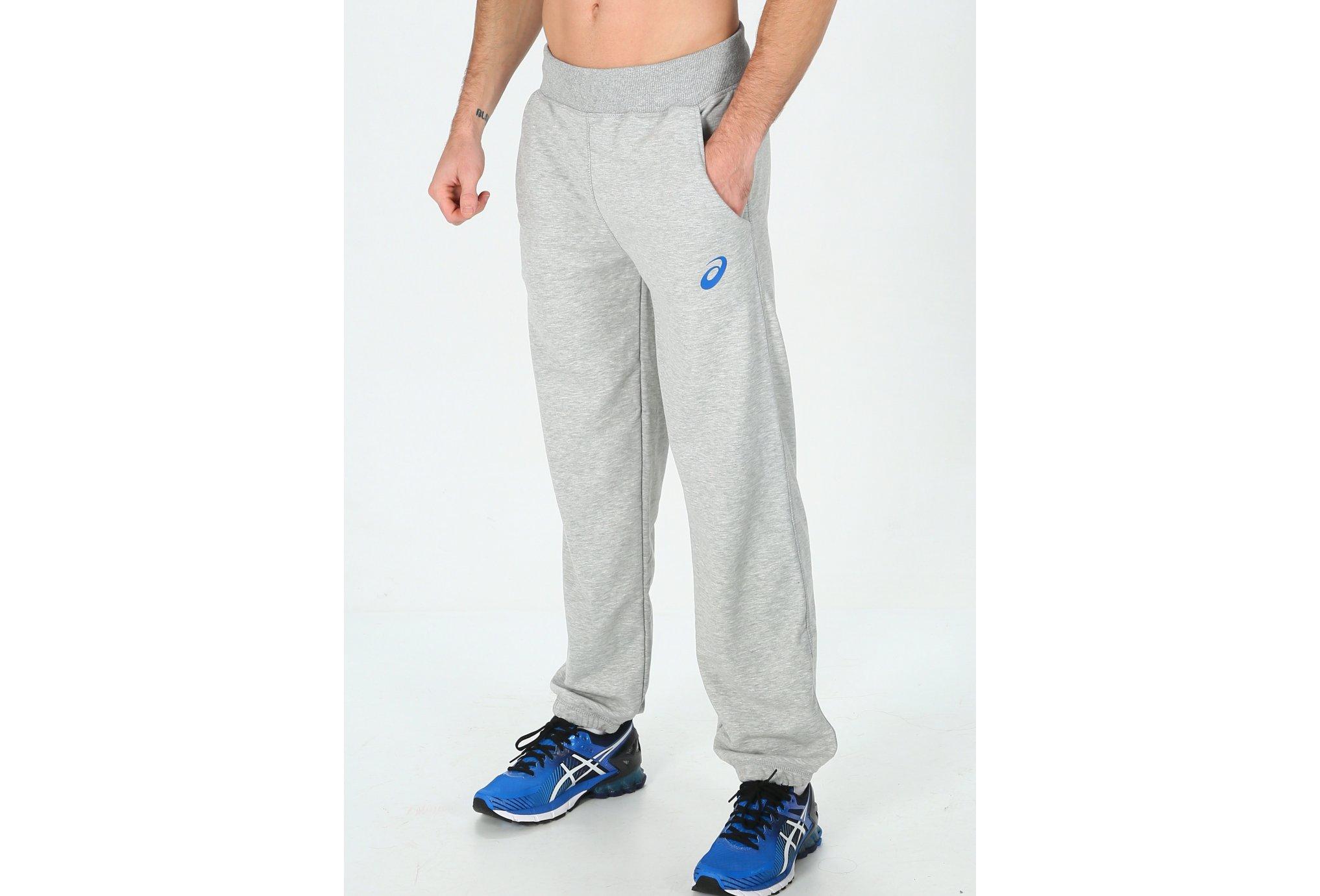 Asics Equipe de France Knit M vêtement running homme