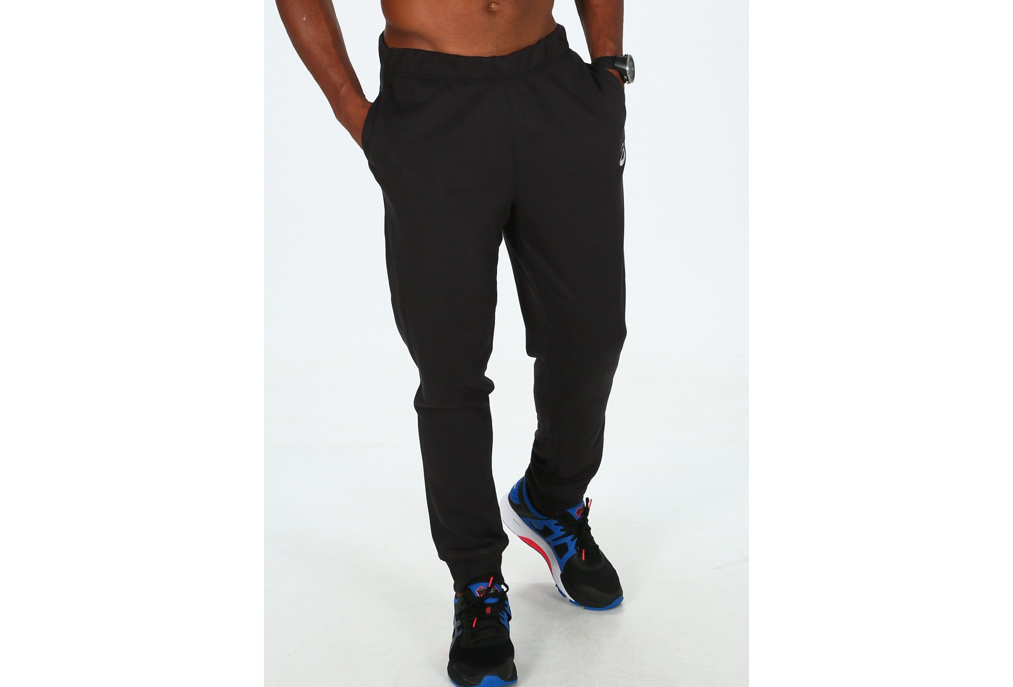 Asics Essentials Pant M vêtement running homme