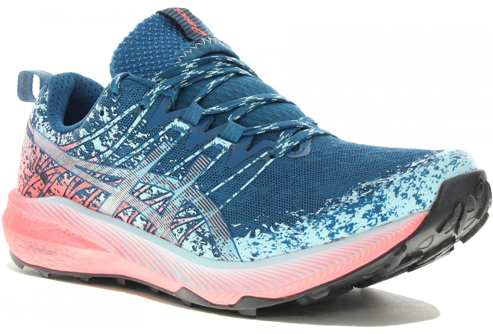 Asics Fuji Lite 2 W Chaussures running femme