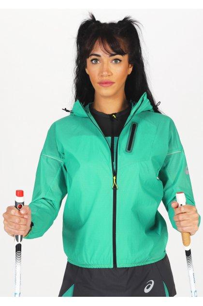 Asics chaqueta Fujitrail