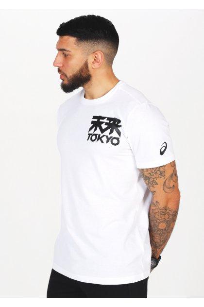 Asics camiseta manga corta Future Tokyo