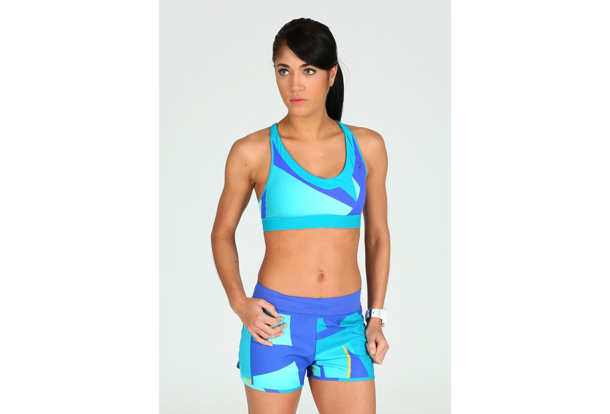 Asics FuzeX Bra vêtement running femme