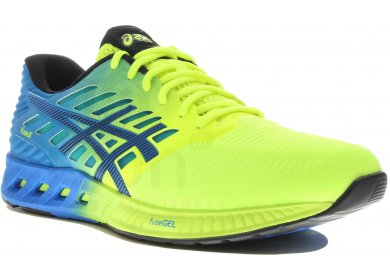 Homme Chaussures Pas Cher Running Chemin Route amp; M Asics En Fuzex 1qSUU