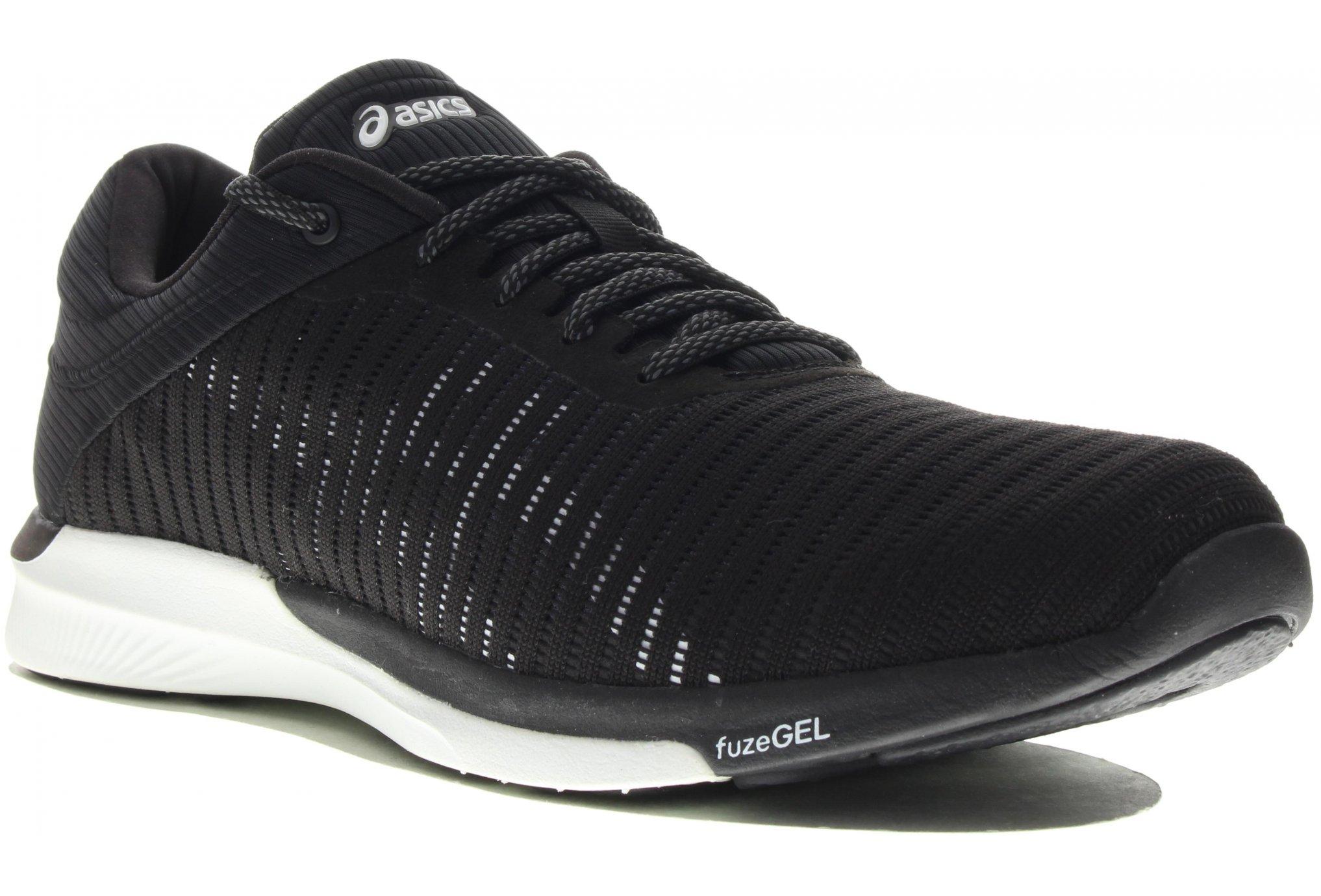 Asics FuzeX Rush Adapt M Diététique Chaussures homme