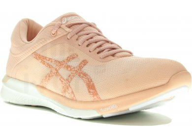 plus récent 23d7b 4bd20 Asics FuzeX Rush W
