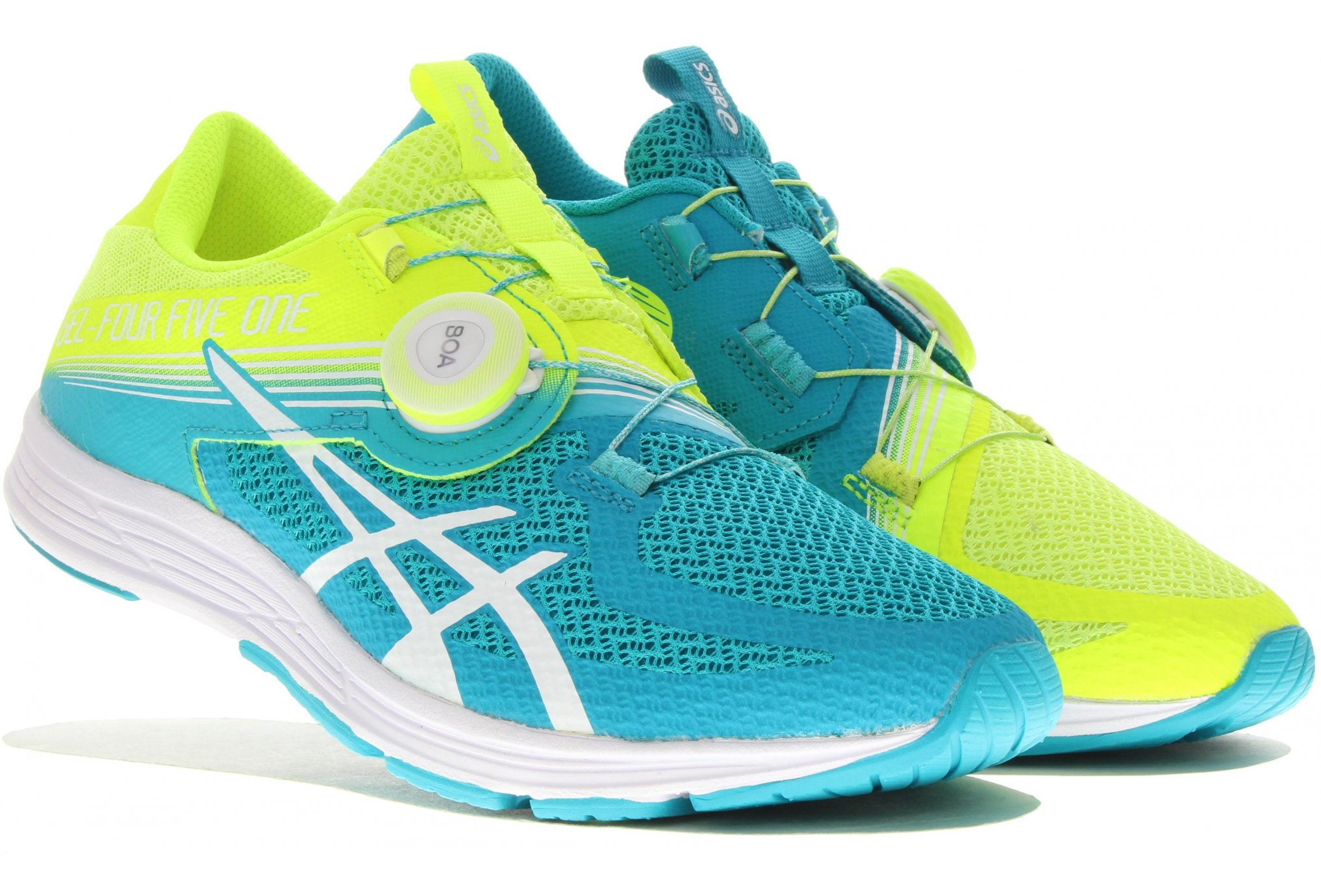 Asics Gel-451 déstockage running