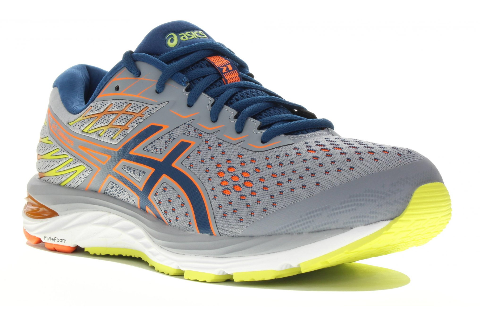 Asics Gel-Cumulus 21 Shine Chaussures homme