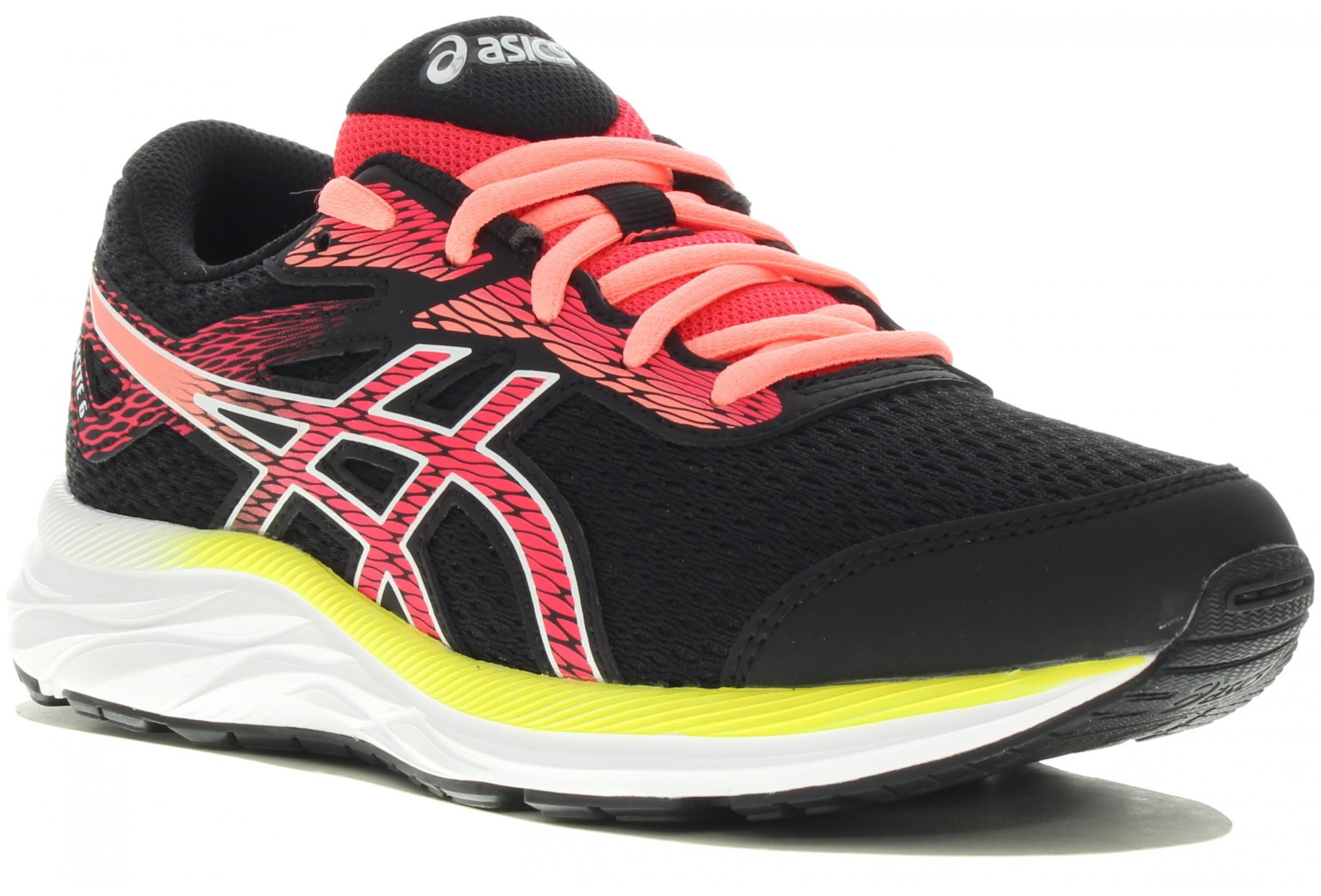 Asics Gel-Excite 6 GS Chaussures running femme