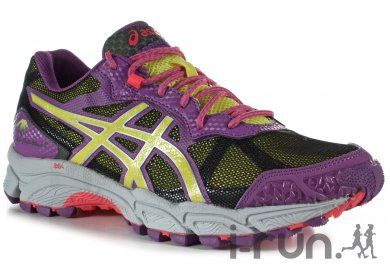 asics gel fuji attack 4 test