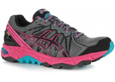 Asics Gel Fuji Trabuco Neutral 3 Gore Tex W