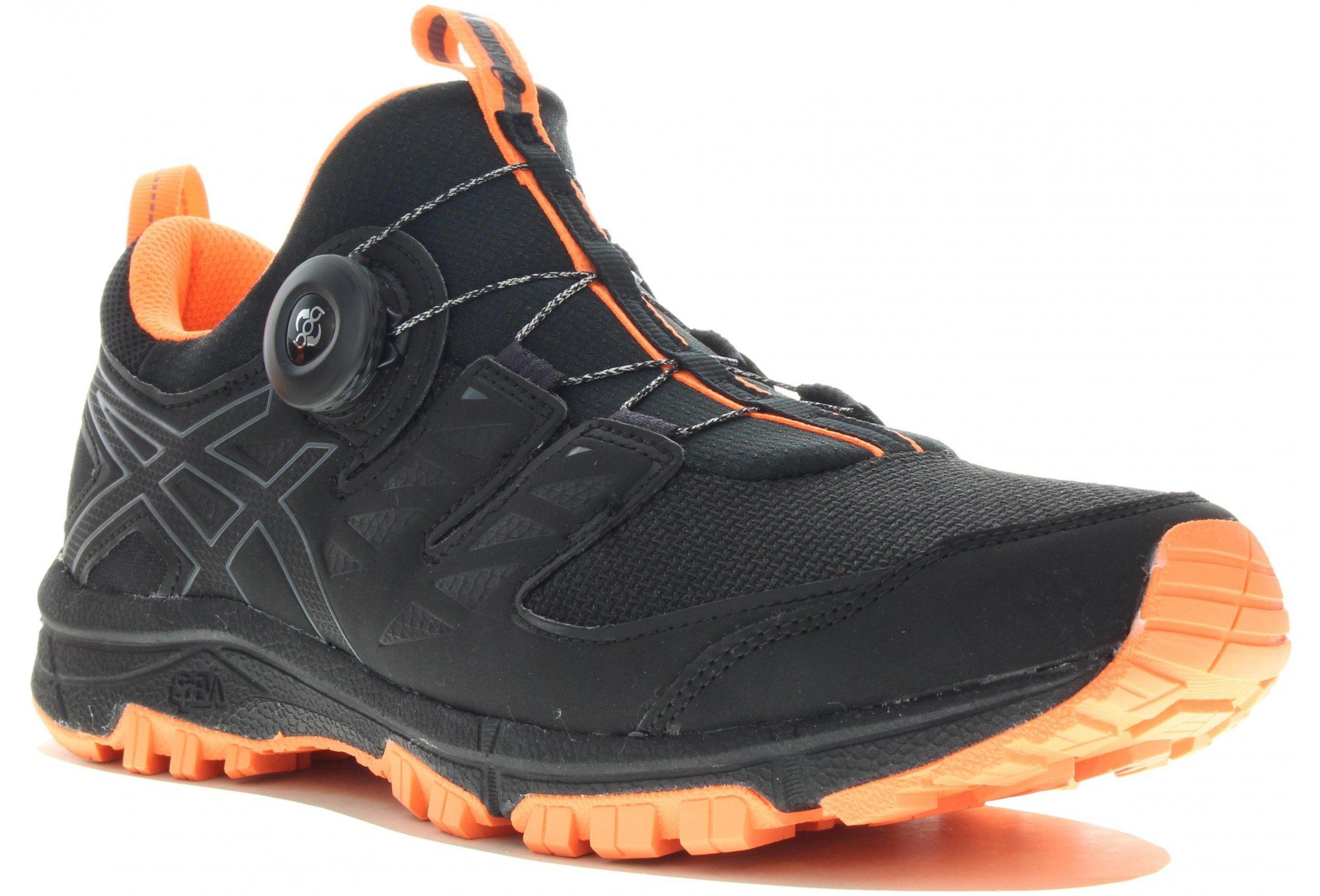 Asics GEL-FujiRado M Diététique Chaussures homme