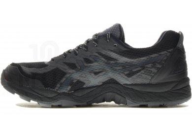 chaussure fujitrabuco gel 5 goretex asics femme