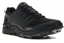 chaussure trail asics homme