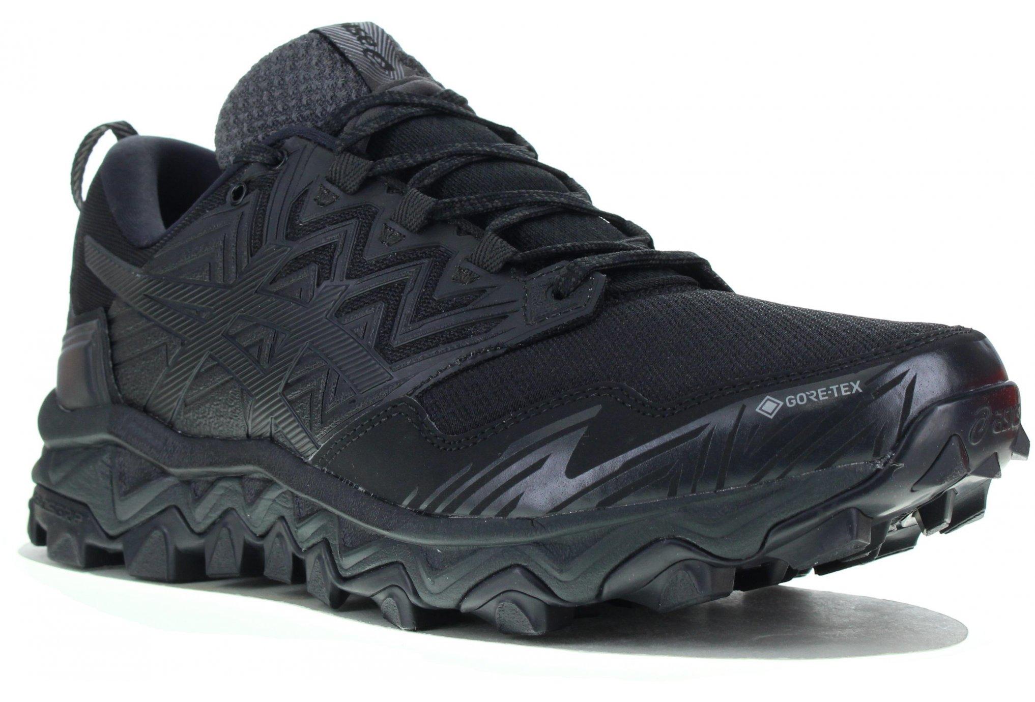 Asics Gel-FujiTrabuco 8 Gore-Tex W Diététique Chaussures femme