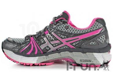 chaussures asics gel kayano 18 femme