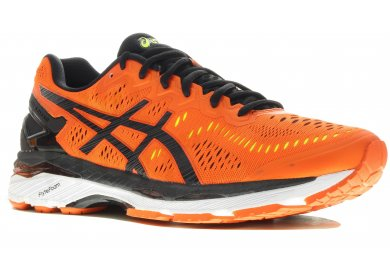 79e1581ae278 Asics Gel Kayano 23 M homme Orange pas cher