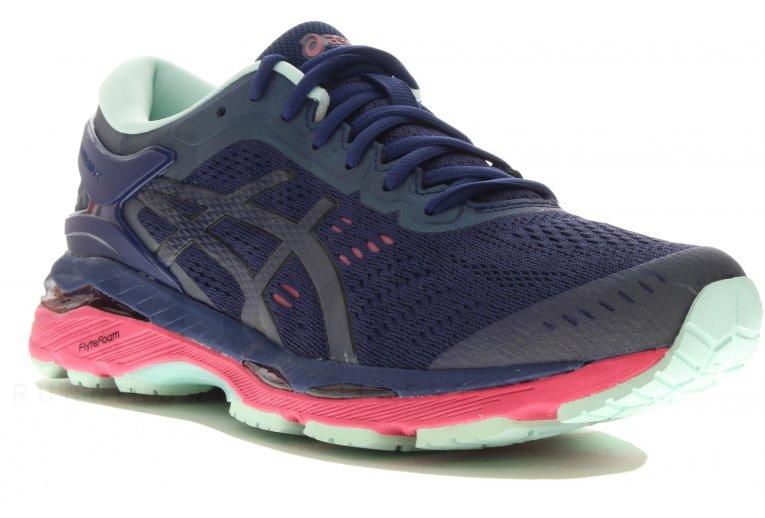 asics mujer running gel kayano 24