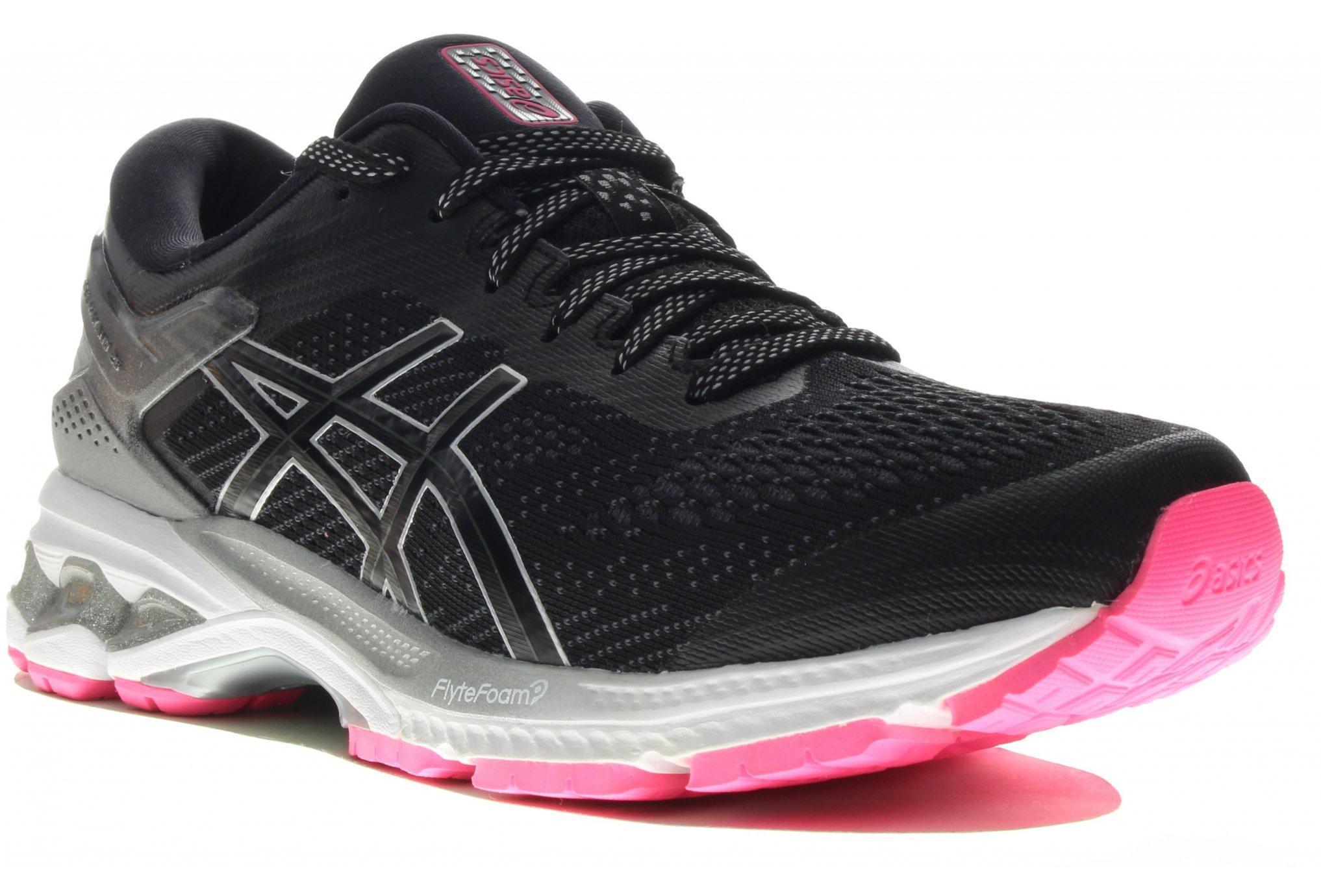 Asics Gel Kayano 26 Expert W Chaussures running femme