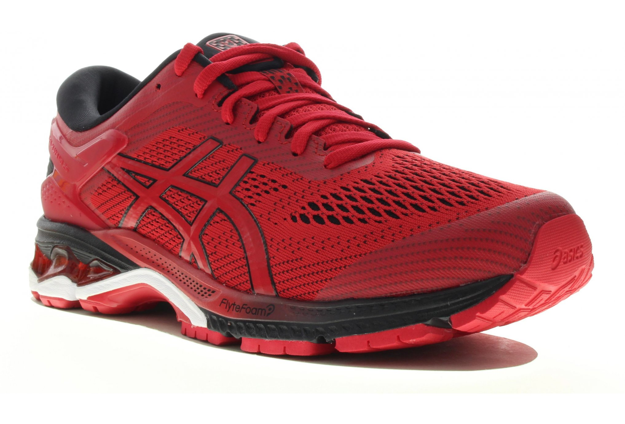 Asics Gel Kayano 26 Chaussures homme