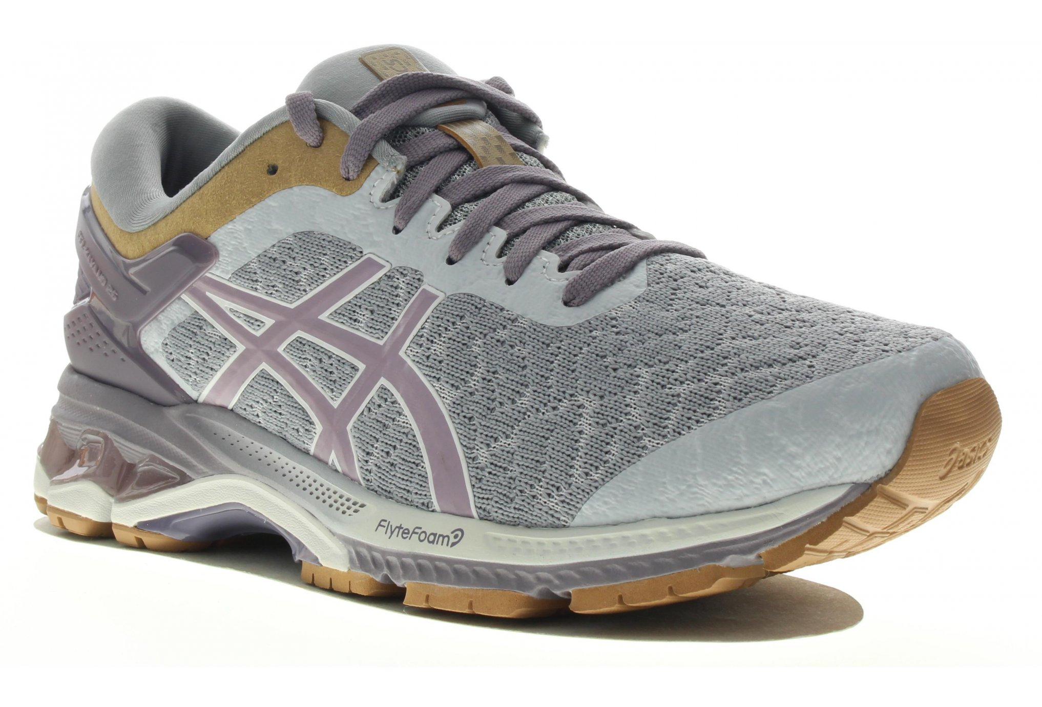 Asics Gel Kayano 26 Chaussures running femme