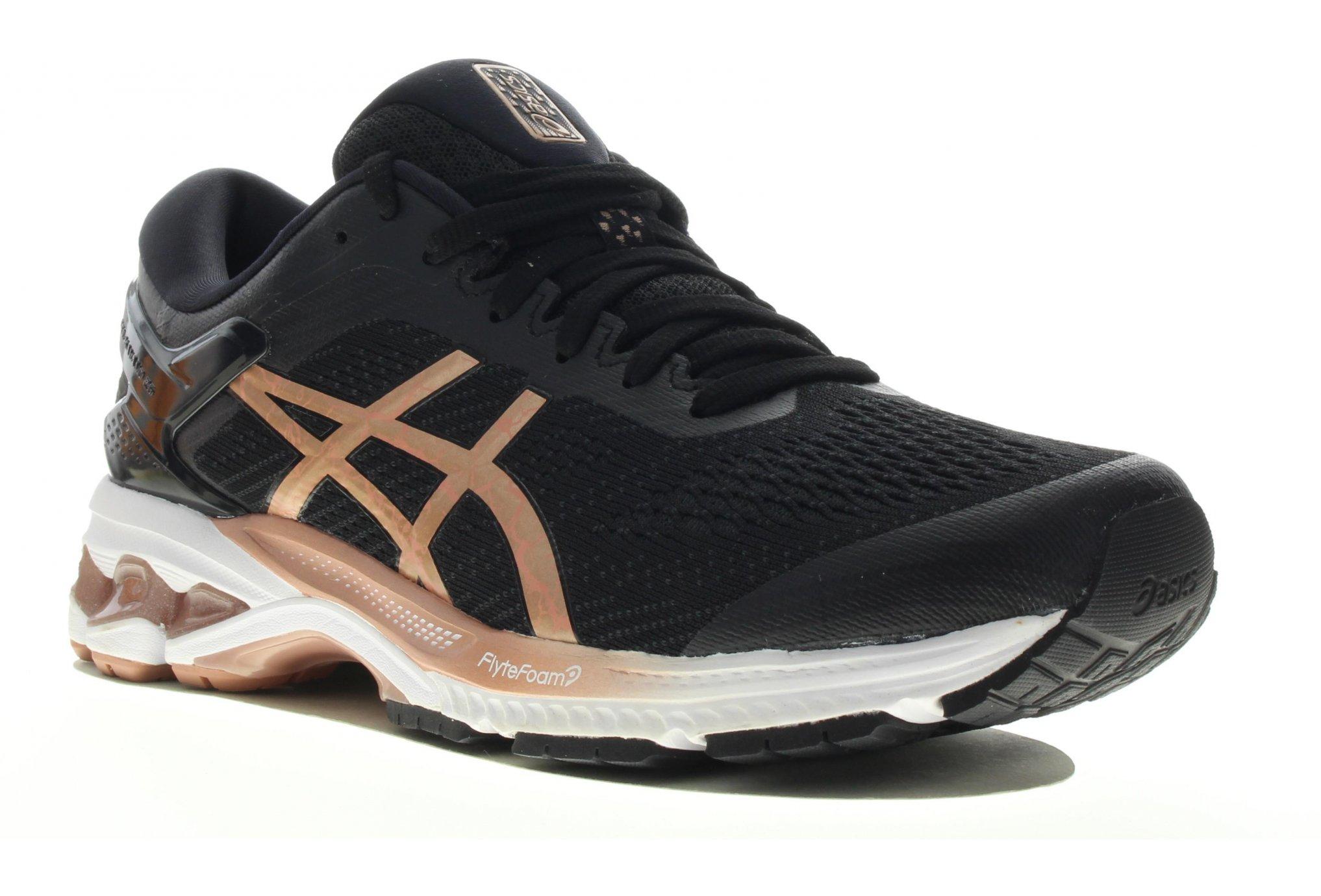 Asics Gel Kayano 26 Cascade Pack Chaussures running femme