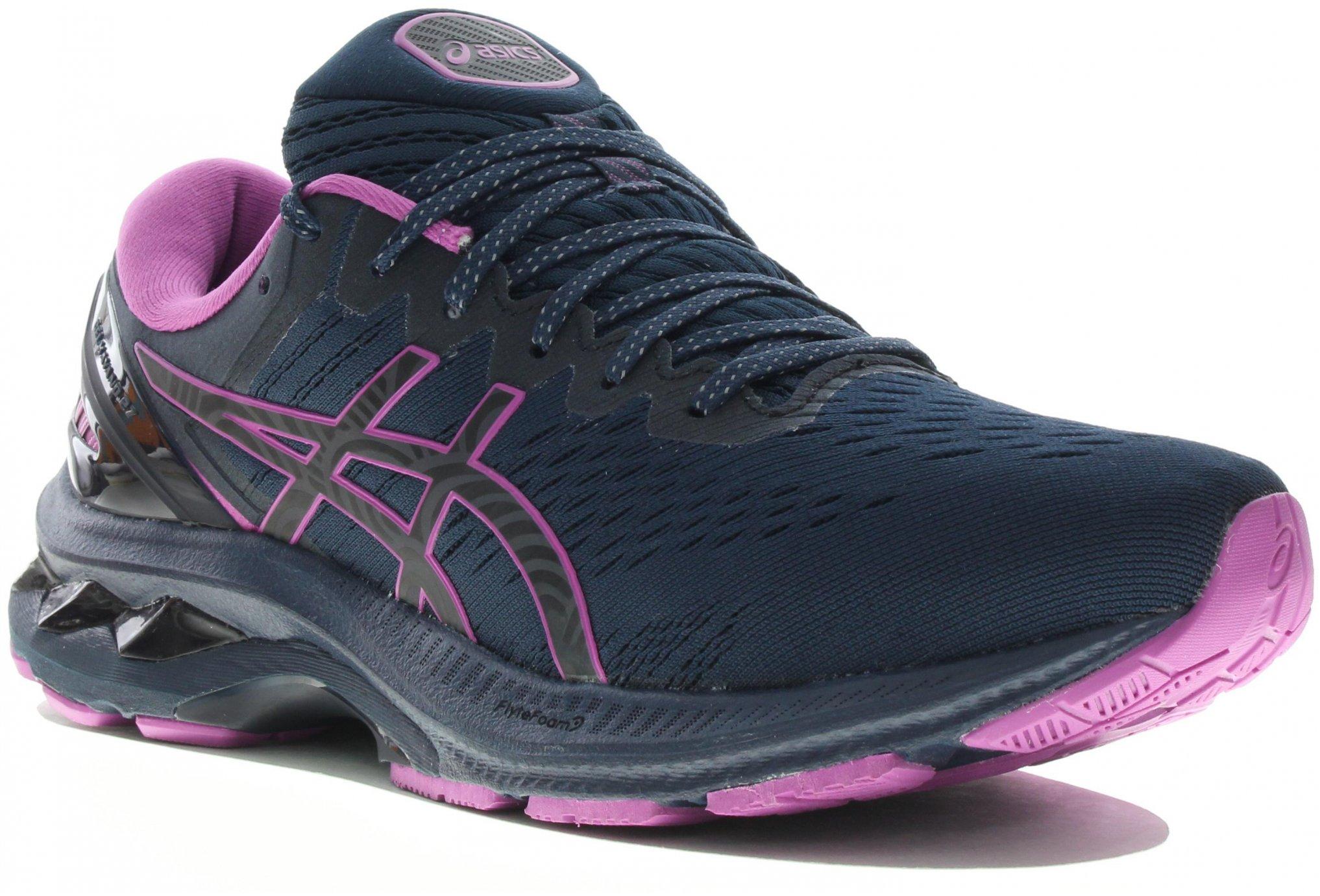 Asics Gel-Kayano 27 Expert W Chaussures running femme