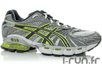 Asics Gel Kinsei 3 pas cher - Chaussures homme running Route ... 26a92b0405