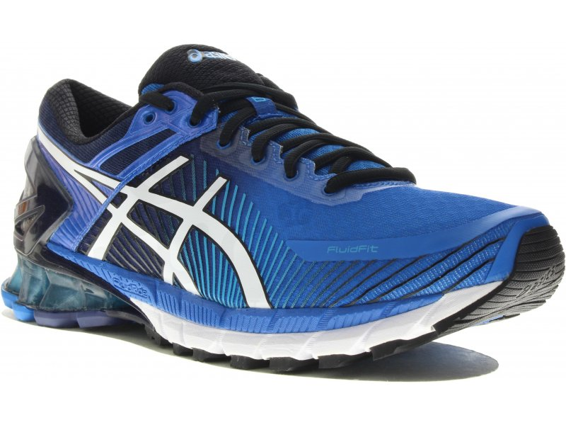 Kinsei 6 Chaussures Homme Routeamp; Gel Chemin Asics M knOXw80P