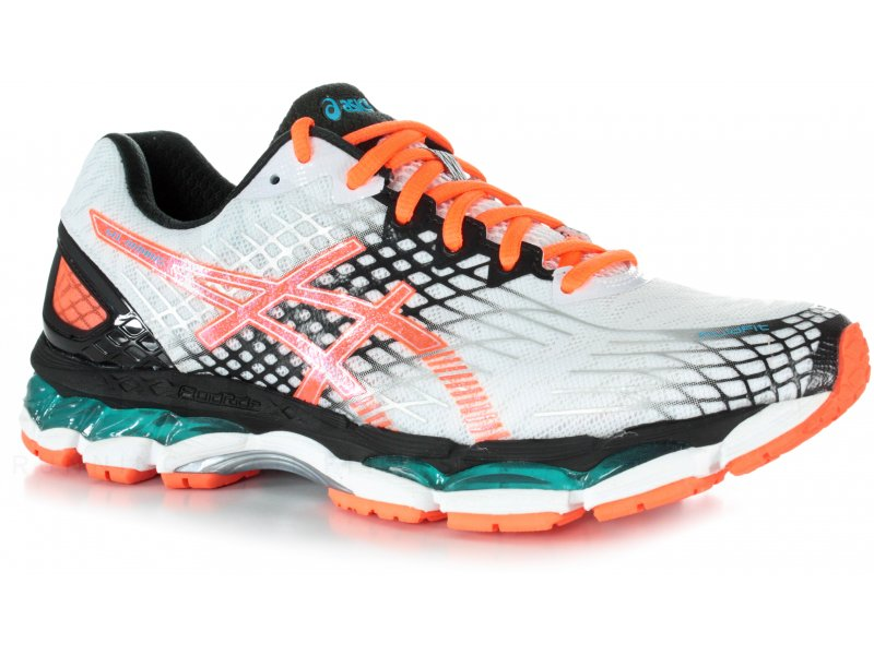 asics gel destockage