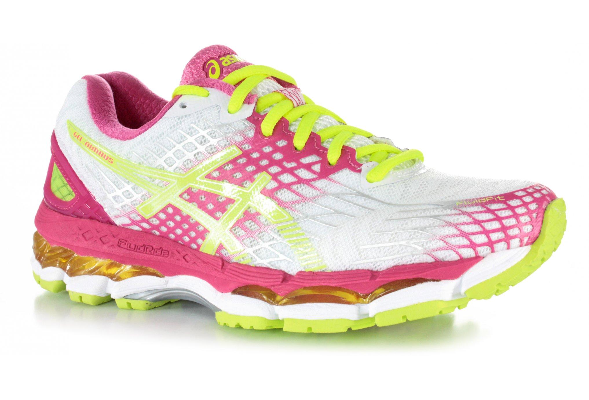 asics gel-nimbus 17 chaussures de running