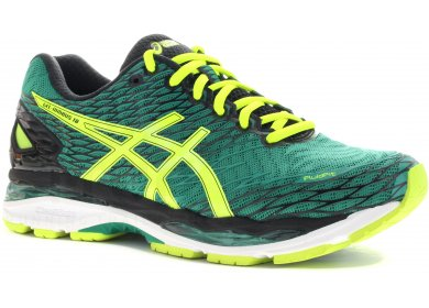 asics homme destockage